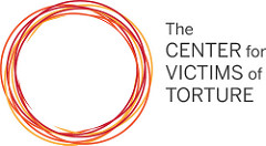 Ceter for Victims of Torture logo
