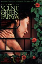 The Scent of Green Papaya cover image